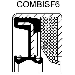Profil COMBISF6